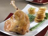 confit foie gras canard lafitte