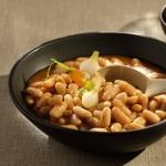 Haricots et Légumes Cuisinés