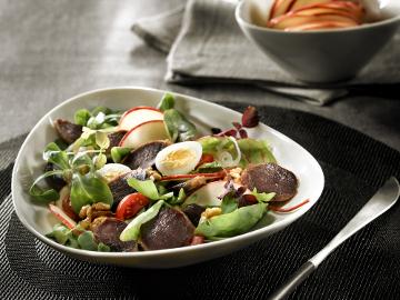salade de gésiers lafitte