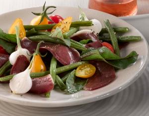 salade landaise lafitte
