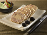 galantine foie gras lafitte