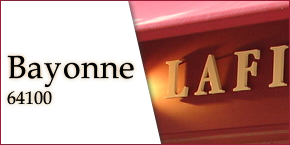 lafitte foie gras bayonne