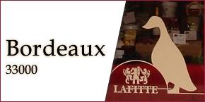 lafitte foie gras Bordeaux