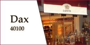 lafitte foie gras dax