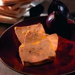 Foie Gras de Canard Entier Semi-Conserve