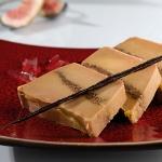 Canard mi cuit en Terrine – Foie gras entier et bloc