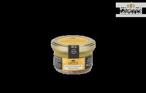 Aiguillettes au Foie de Canard - 30%  Bloc de Foie Gras