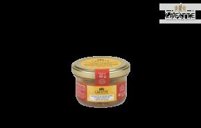 Aiguillettes au Foie de Canard et Piment d'Espelette - 30%  Bloc de Foie Gras