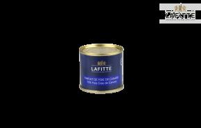 Parfait de Foie de Canard - 75% de Foie Gras de Canard