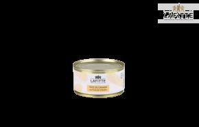 Pâté de Canard au Foie de Volaille