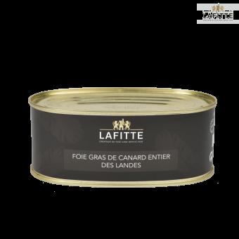 Foie Gras de Canard Entier des Landes