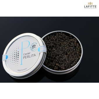 "Caviar d'Aquitaine ""Perlita"" 30g"