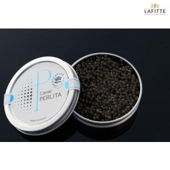 "Caviar d'Aquitaine ""Perlita"" 50g"