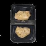 Escalopes de Foie Gras de Canard des Landes