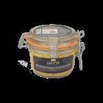 Foie Gras de Canard Entier des Landes Poivré