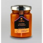 Chutney de Mangue au Piment d'Espelette