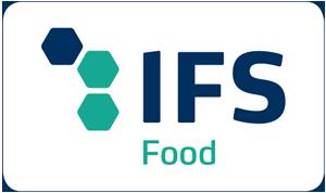 Lafitte Foie Gras - Logo IFS
