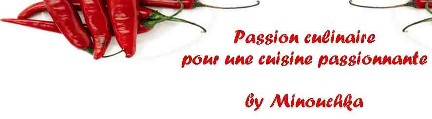 Blog Passion Culinaire