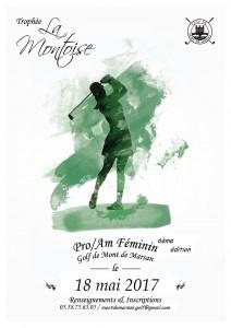 Trophée La Montoise