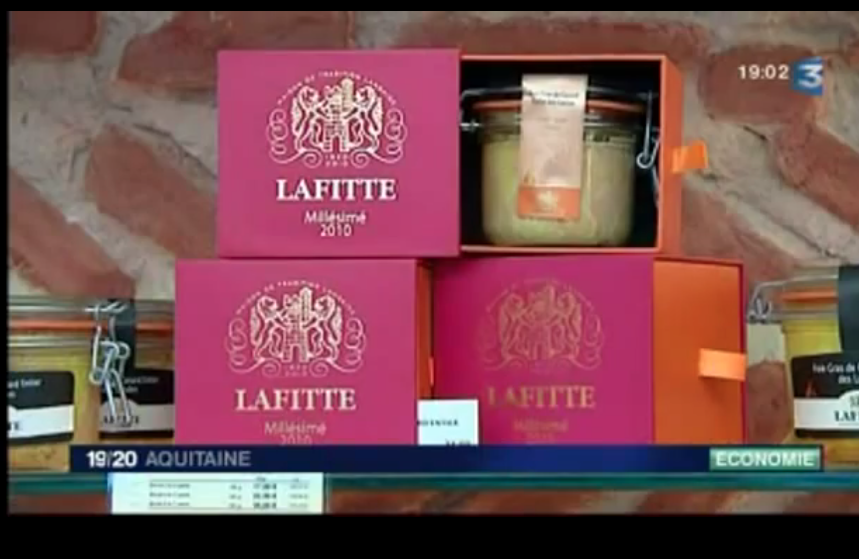 Lafitte France 3