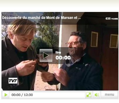 TV7 Maison Lafitte