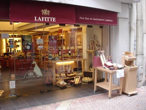 Lafitte-foie-gras-dax-boutique