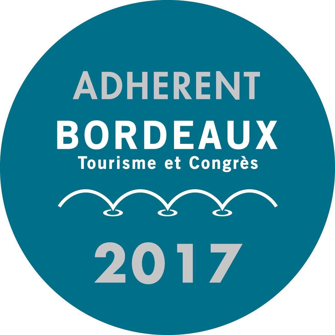 Lafitte est adhérent à l'Office de Tourisme de Bordeaux