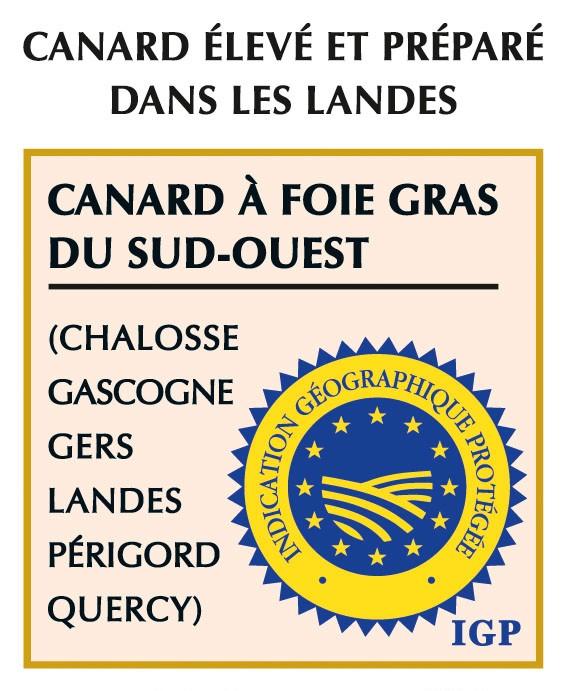 Lafitte - IGP Landes