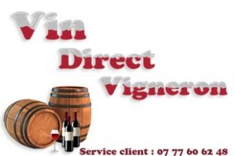Achat Vin Direct