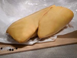 Foie gras mi-cuit, les Français fidèles en 2013