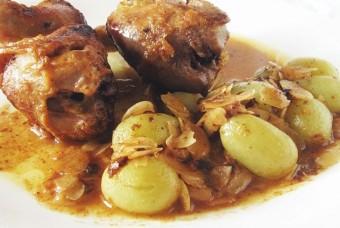 Foie gras conserve : à vos cailles !